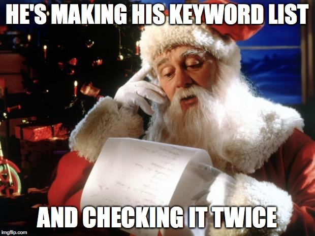 Stellar Search's Gift To You – How To Prepare Your PPC Campaigns For The Holiday Season