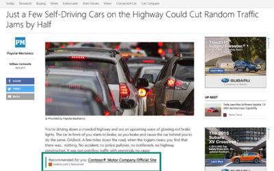 Bing Intent Ads Rollout