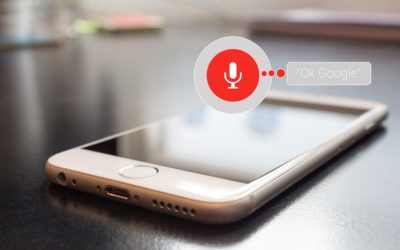 The Implications of Voice-Commanded Search
