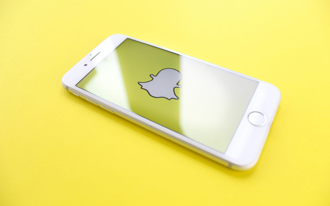 Snap Beats Expectations But Underwhelmed Investors