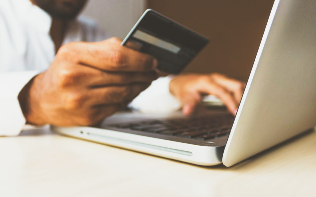 Online Retail Growth Continues Post-Lockdown